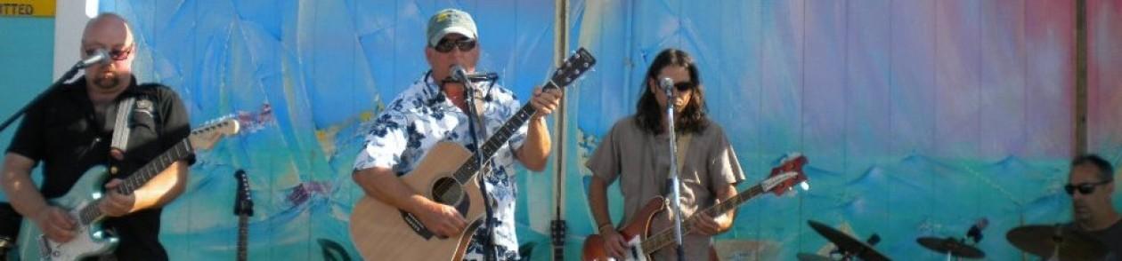Tom Hood & The Trailmen